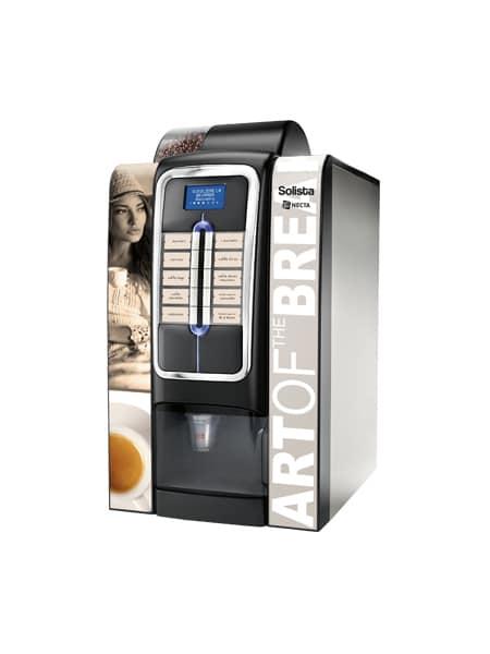 Macchina-caffe-automatica